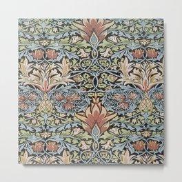 Art work of William Morris 6 Metal Print