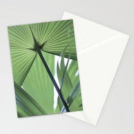 Botanic Touch Light Stationery Cards