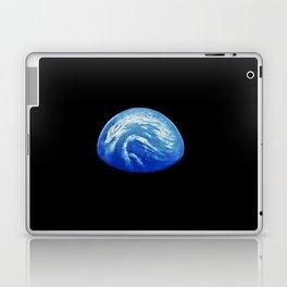 Earthrise Laptop & iPad Skin