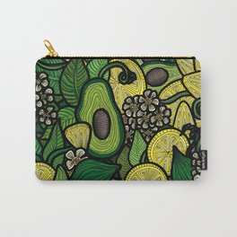 Guac my world Carry-All Pouch