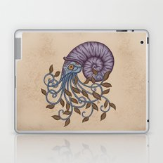Nautilus Laptop & iPad Skin