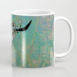 Longhorn Daydreams Coffee Mug