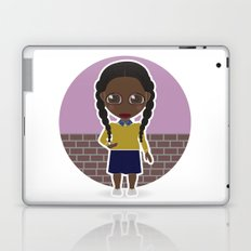 Chewing Gum Laptop & iPad Skin
