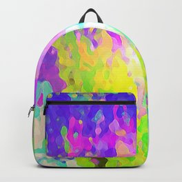 Aquarelle Backpack