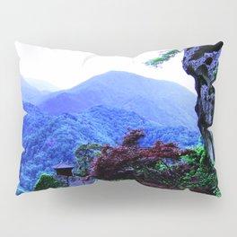 Tittering Pillow Sham