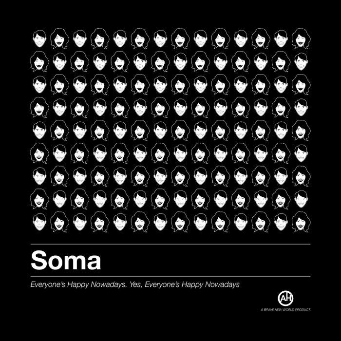 Soma Comforters