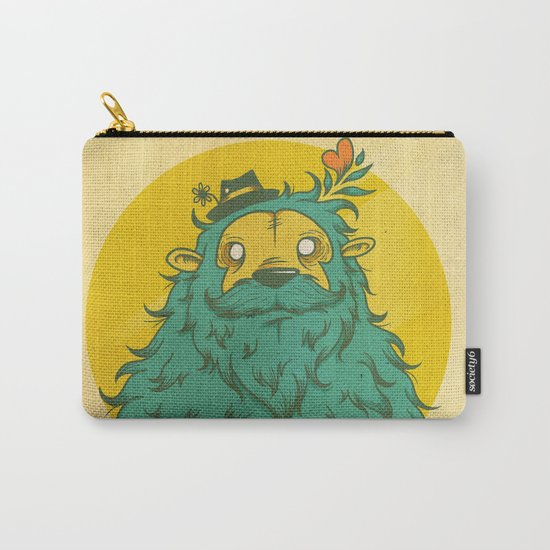 Monster Love! Carry-All Pouch