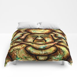 Tong by rafi talby Comforters