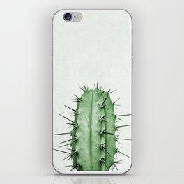 Cactus Plant iPhone Skin