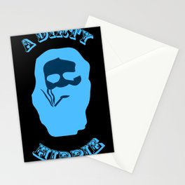 A Dirty Hippie Stationery Cards