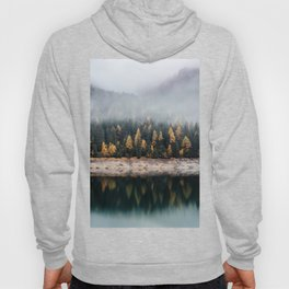 Foggy Reflection Hoody