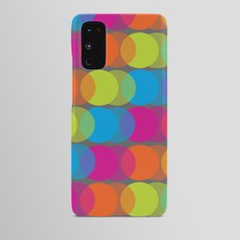 Neon Glow Android Case