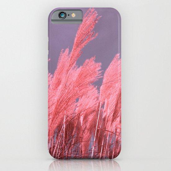 pastel grass iPhone & iPod Case