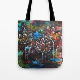 Call of the Mystic Tote Bag