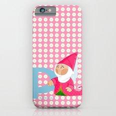 p for princess iPhone 6s Slim Case