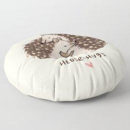 Hedge-hugs Floor Pillow