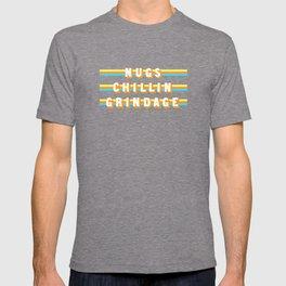 Encino Man (Rule of Threes) T-shirt