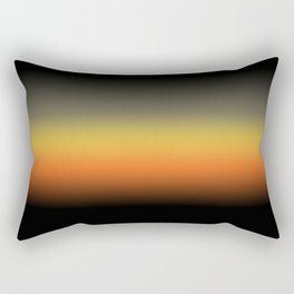 Catastrophe Rectangular Pillow