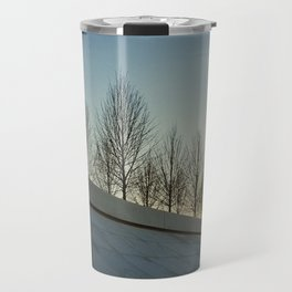 FDR Park NYC Travel Mug