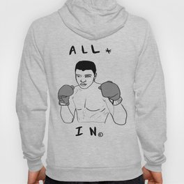Ali-Boombyeyay Hoody
