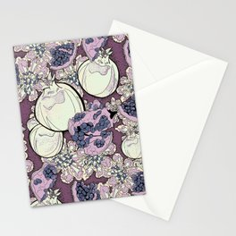 Persephone: In Another Life  Stationery Cards