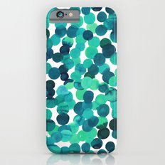 Gracie Spot Aqua Slim Case iPhone 6s