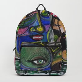 3 rois Backpack