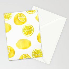 Lemon -ade Stationery Cards