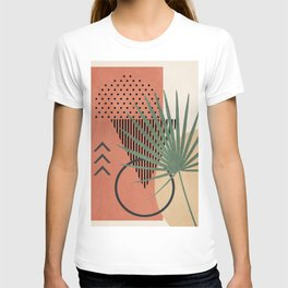 Nature Geometry II T-shirt