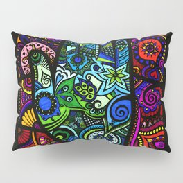 Hand of righteousness Pillow Sham
