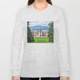 Biltmore House Long Sleeve T-shirt
