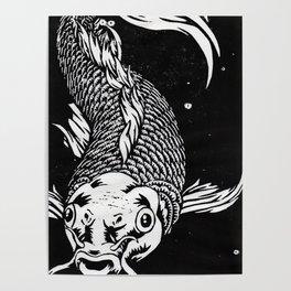 Nishikigoi Poster