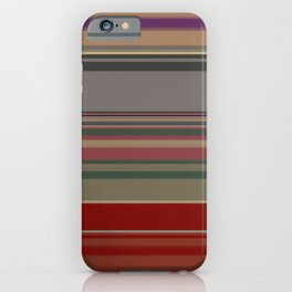 Leg-08-AG-300 iPhone Case