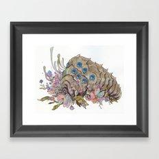 Ohmu Framed Art Print