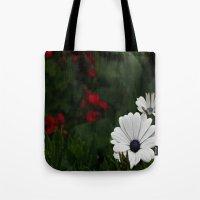 patriotic Tote Bags featuring Patriotic by Jewelya