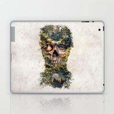 The Gatekeeper Surreal Dark Fantasy Laptop & iPad Skin