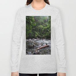 Current Long Sleeve T-shirt