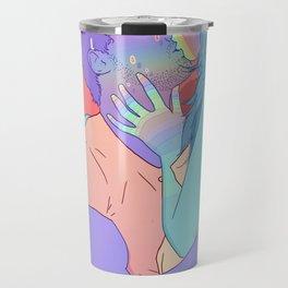 Kiss Travel Mug