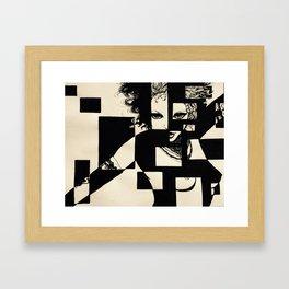 Foreshadow (2) Framed Art Print