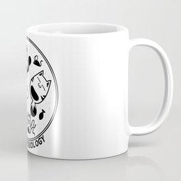 Meowcrobiology Coffee Mug