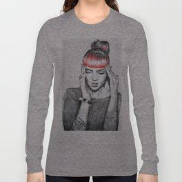 Grimes Long Sleeve T-shirt