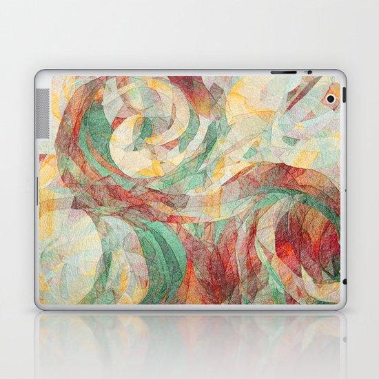 Rapt Laptop & iPad Skin