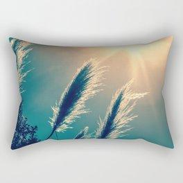 Soft and Strong Rectangular Pillow