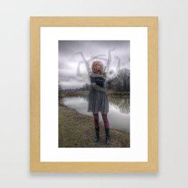 Armemoir Framed Art Print