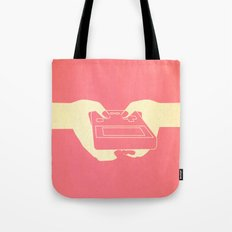 g-girl Tote Bag