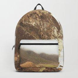 West Coast - BigSur Backpack