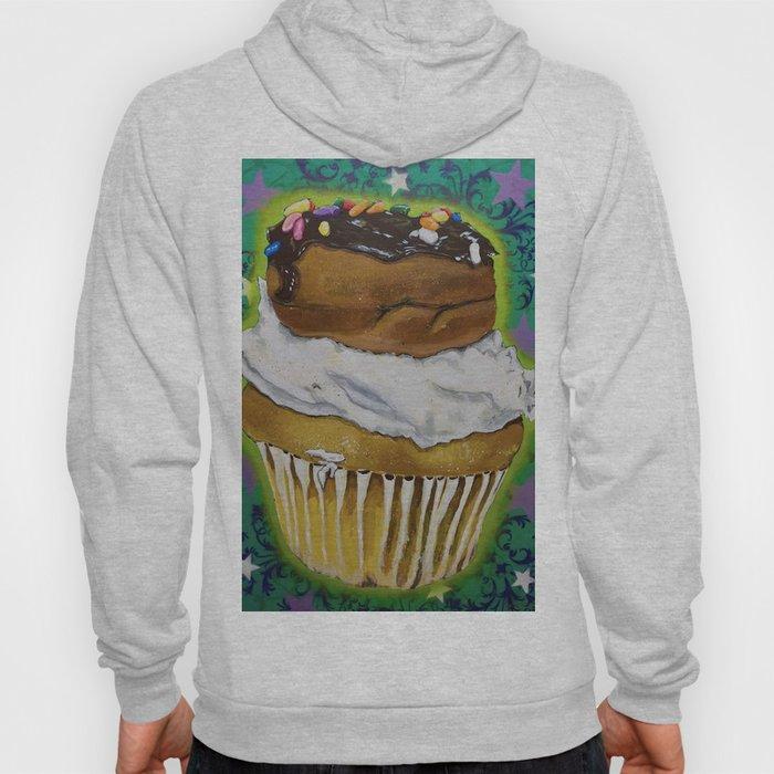 DonutCupcake Hoody
