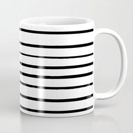 _ S T R I P E S Coffee Mug