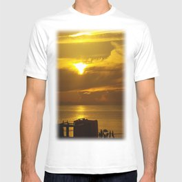 End of day T-shirt