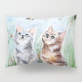 Kittens Pillow Sham